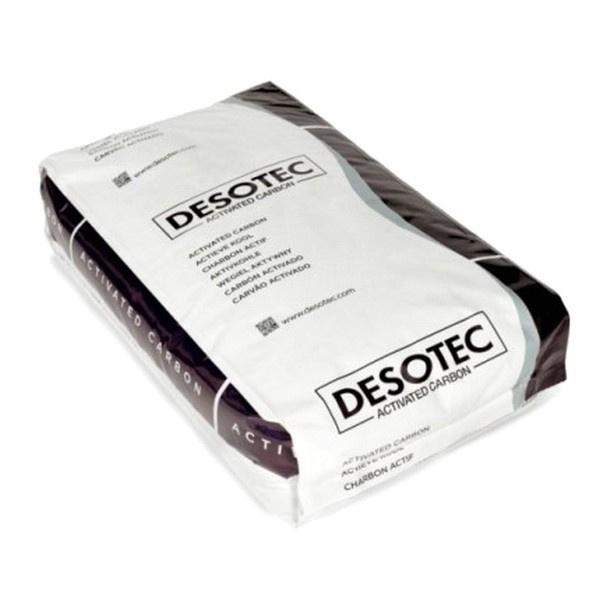 Активированный битумный уголь DESOTEC Organosorb 10
